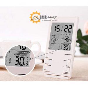 Máy đo nhiệt độ độ ẩm v2